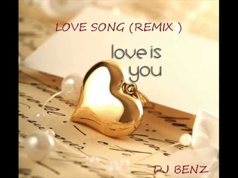 CLASSIC LOVE SONG REMIX