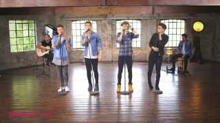 Watch Union J Tonight video