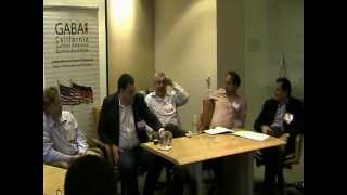 GABA: Mobile Offers and Mobile Payment panel discussion