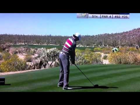 Rory Mcilroy 2012 Accenture Match Play Montage