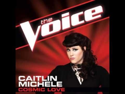 Caitlin Michelle: