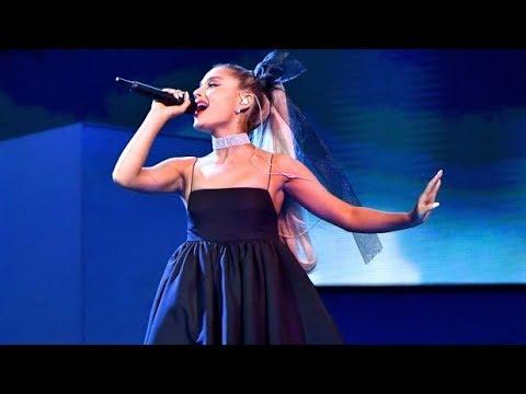 Times Ariana Grande's Vocals Had Me SHOOK (Part II)
