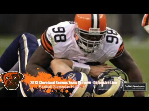 Football Gameplan's 2013 NFL Team Preview - Cleveland Browns