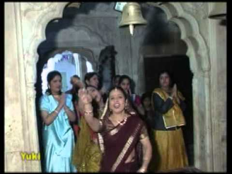 Jain Songs-karti Hu Tumhari Puja-by Sharad Jain video