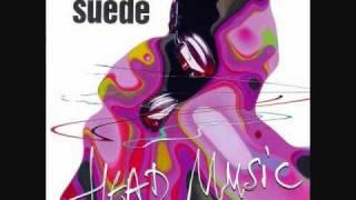 Watch Suede Savoir Faire video