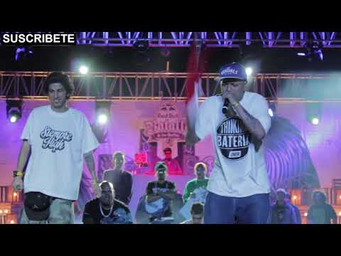 Carlitos vs Mordekai - Final - Red Bull Batalla de los Gallos 2014 Perú (1080p)
