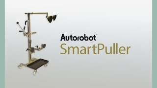 Autorobot SmartPuller (sales video short)