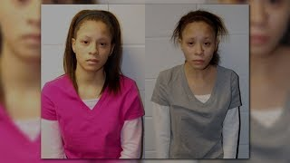 Twisted Twins: Teen sisters confess to brutal murder of mother