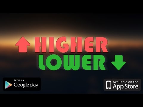 Higher Lower Quiz Game | FREE Android app market