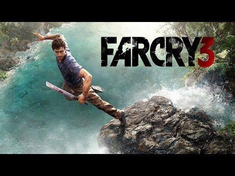 STEALTH OUTPOST ELEGEÇİRME : Far Cry 3 - Bölüm 4 [TÜRKÇE ALTYAZILI]