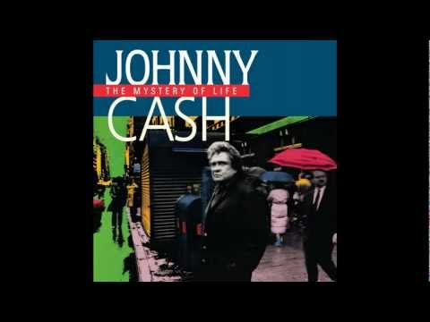 Johnny Cash - Angel And The Badman