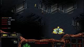 스타크래프트(StarCraft) 유즈맵(Use Map) : 좀비 패닉 2 (대파2939)