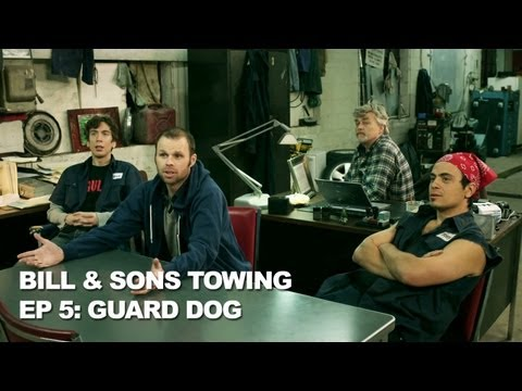 Guard Dog - Bill & Sons Towing, Ep. 5