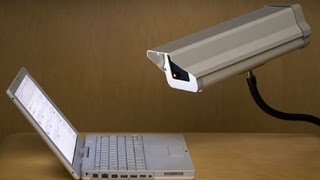 Paranoia, or Sad Truth? Surveillance State Changes Perspective  6/19/20