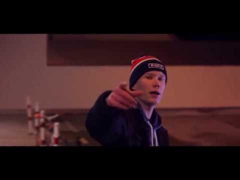 KYSA FEAT. RUZ - SCHLAFLOS (OFFICAL VIDEO)