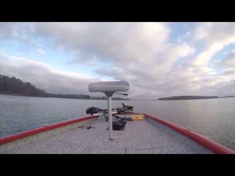 2015 Bass Tracker 175 TXW 60HP