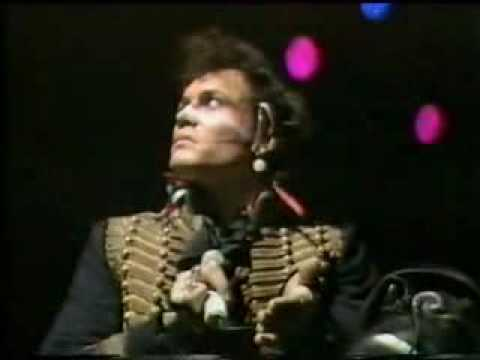 Adam Ant - Press Darlings
