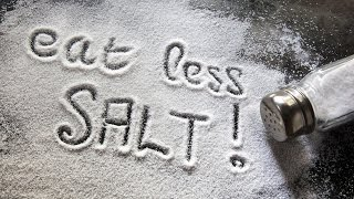 The Dangers of Sea Salt and A Healthy Salt Alternative