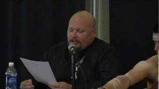 Spirituality Panel Discussion - February 24, 2011