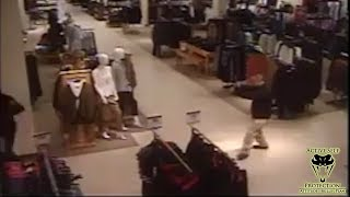CCTV of Officer Stopping Mall Rampage in St Cloud, MN | Active Self Protection