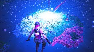 "Fortnite ""THE END"" Full Live ROCKET Event - No Commentary (Season 11)"