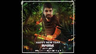 Blastoyz - Happy New Year 2019 MiX