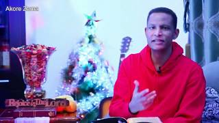 Pastor Ephrem Getachew - Very Important Advice - AmelkoTube.com