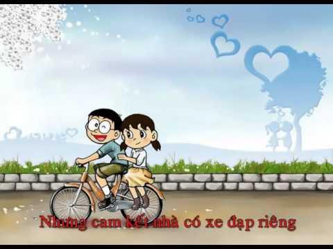 Anh không đòi quà   Doremon Chế   Karik   Vietnamese Hero   HD thumbnail