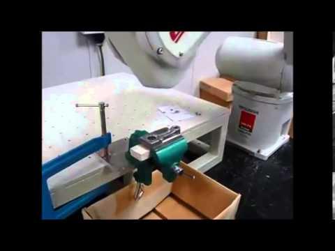 רובוט תעשייתי 11 מבית Mitsubishi Electric