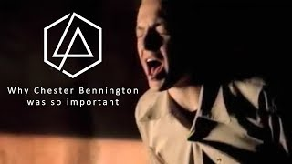 Why celebrity deaths can matter so much (Chester Bennington)