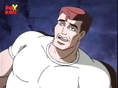 Spiderman Cartoon- Venom Returns Part 1