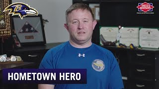 Hometown Hero: Major Michael Sofinowski