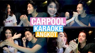 Download Lagu CARPOOL KARAOKE RASA ANGKOT Gratis STAFABAND