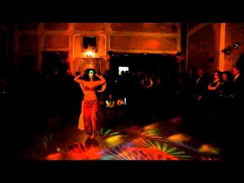 Carnevale 2013 danza del ventre Marisa PePeNeRo