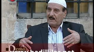 Abdulkadir Badıllı Ağabey TRT 6'te Üstadı Anlatıyor(2) badillilar.net