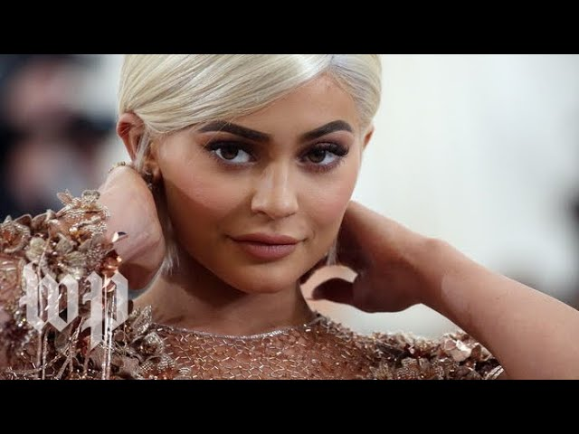 Kylie Jenner claims Forbes' youngest self-made billionaire title