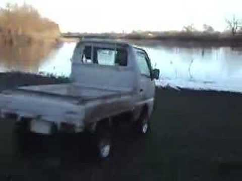 SI MINI TRUCKS Video