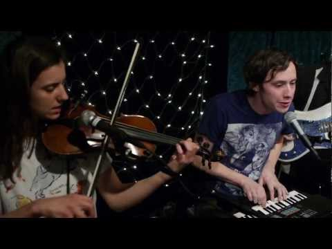 Fanfarlo - Replicate (Live at KEXP)