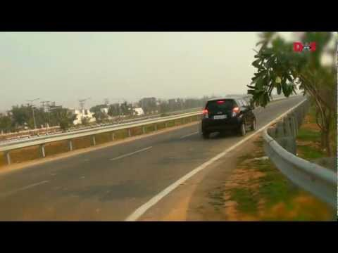 Chevrolet Beat Diesel Road Test