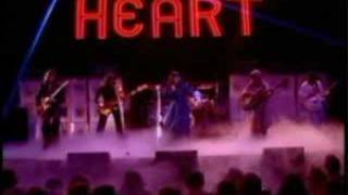 Heart - Magic Man (1977)