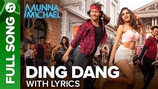 download lagu Ding Dang - Full Song  Lyrics  Munna gratis