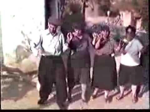 1989 Kivremin Dügünü cigil Köyü 1
