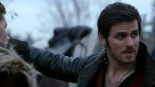 "Hook: ""I've Tried The Hero Thing. It Didn't Take"" (Once Upon A Time S3E12)"