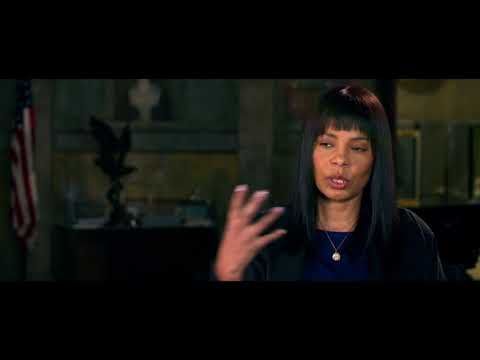 American Assassin : Itw Sanaa Lathan (official Video)