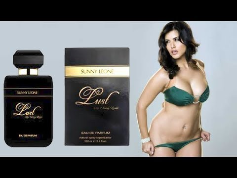 LUST by Sunny Leone - Perfume & Deo Review