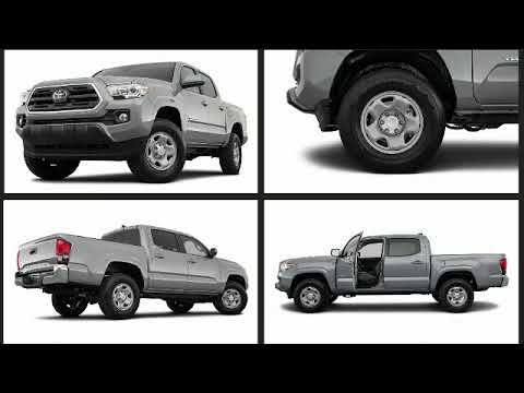 2019 Toyota  Tacoma Video
