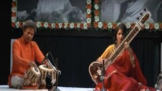 Sitar Recital by Alif Laila