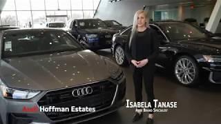 2019 Audi A7   Audi Hoffman Estates