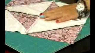 Trazos colcha quilting