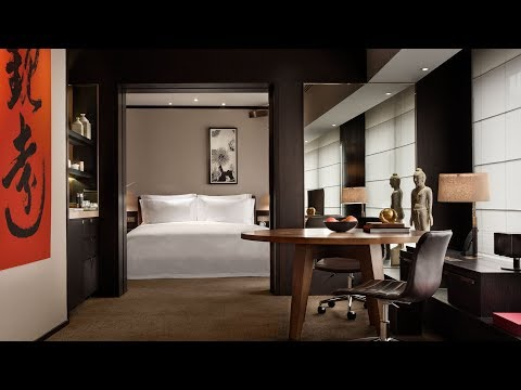 Rosewood Beijing (China): impressions